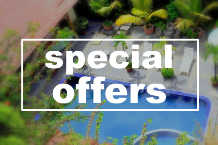 mutiara hotel special offers