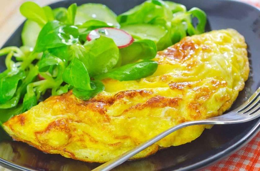 omellete