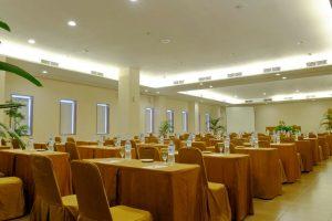 Meeting Room Classroom