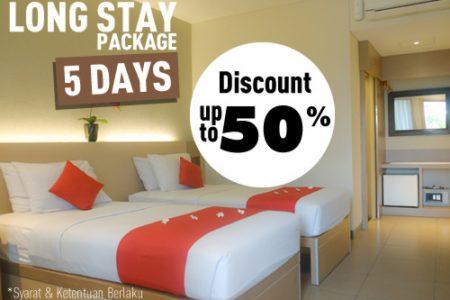 mutiara-hotel-long-stay-5days